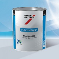 SPIES-HECKER PERMAHYD 801 WHITE 1L
