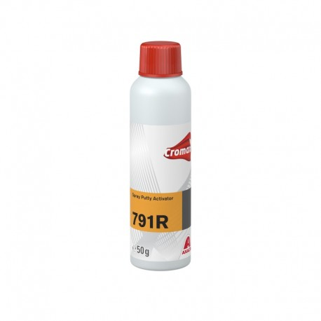 Cromax 791R SPRAY PUTTY HARDENER 50ML