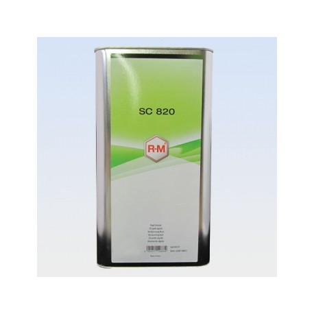 RM SC820 THINNER FAST 5L