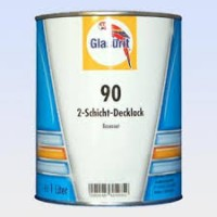 GLASURIT 90-A 349 RED 1L