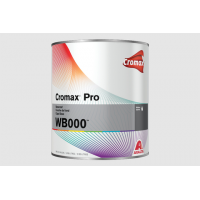 CROMAX PRO WB32 YELLOW SHADE GREEN 0,25L