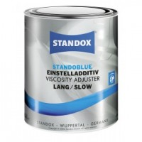 STB2050304 STANDOX VISCOSITY ADJUSTER SLOW NEW 3,5L