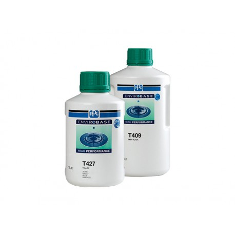 PPG T432 RED TRANSPARENT 1L
