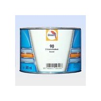 GLASURIT 90-A 924 JET BLACK 0,5L