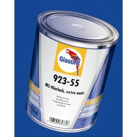 Glasurit 923-55 Extra MATT CLEAR 1L