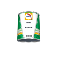 GLASURIT 965-53 CV EP HARDENER 2,5L