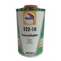 GLASURIT 522-10 PLASTIC ADDITIVE 1L