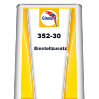 GLASURIT 352-30 REDUCER NORMAL 5L