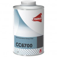CROMAX CC6700 ULTRA PERFORMANCE CLEAR 5L