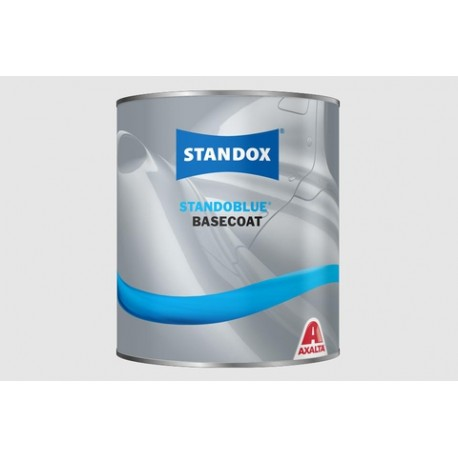 STB2050303 STANDOBLUE VISCOSITY ADJUSTER EXTRA SLOW 3,5L
