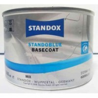 STANDOX STANDOBLUE 165 BRILLANT RED 0.5L